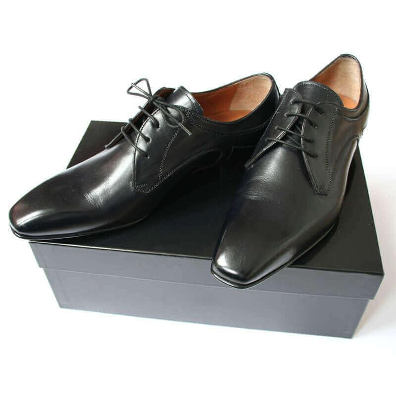 Business Herrenschuhe im individuellen Design | Shoes 4