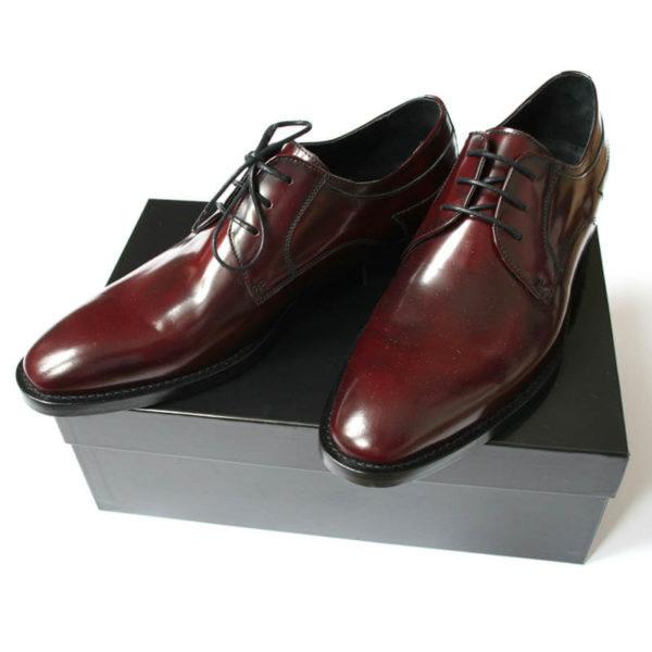 Allrounder mit Edelnote Business Schuh