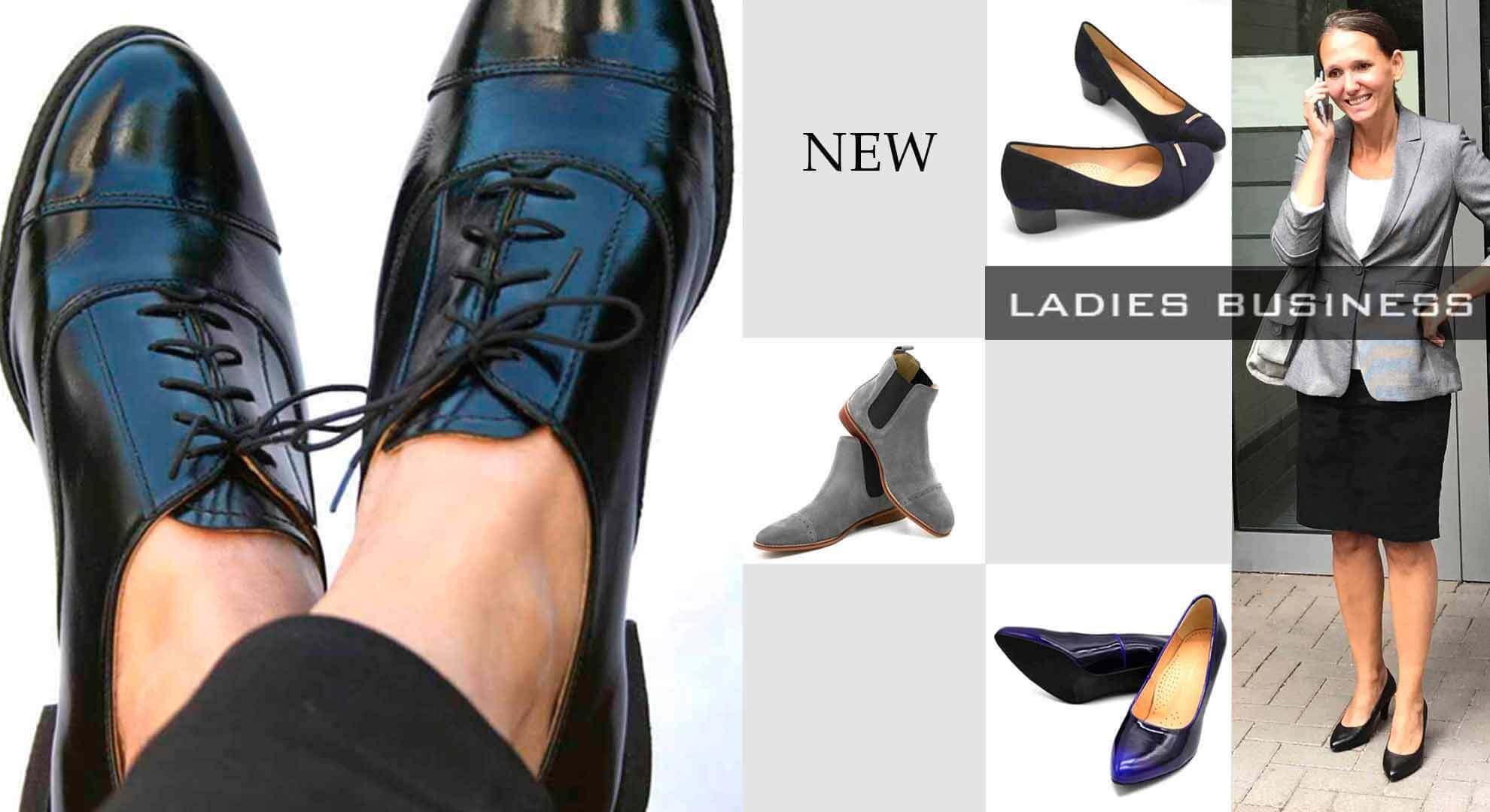 low priced da7e2 5dddf Business Herrenschuhe im individuellen Design | Shoes 4 ...